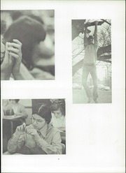 Page 5, 1970 Edition, Hillside High School - Epoch Yearbook (Hillside, NJ) online yearbook collection
