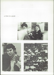 Page 9, 1970 Edition, Hillside High School - Epoch Yearbook (Hillside, NJ) online yearbook collection