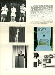 Page 10, 1970 Edition, Marlboro High School - Roundup Yearbook (Marlboro, NJ) online yearbook collection