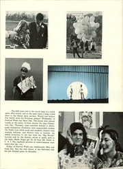 Page 11, 1970 Edition, Marlboro High School - Roundup Yearbook (Marlboro, NJ) online yearbook collection