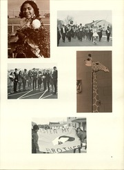Page 13, 1970 Edition, Marlboro High School - Roundup Yearbook (Marlboro, NJ) online yearbook collection