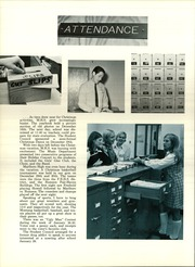 Page 14, 1970 Edition, Marlboro High School - Roundup Yearbook (Marlboro, NJ) online yearbook collection