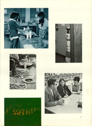 Page 15, 1970 Edition, Marlboro High School - Roundup Yearbook (Marlboro, NJ) online yearbook collection