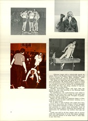 Page 16, 1970 Edition, Marlboro High School - Roundup Yearbook (Marlboro, NJ) online yearbook collection