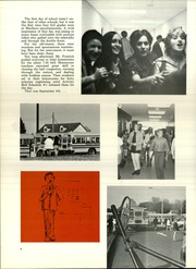Page 8, 1970 Edition, Marlboro High School - Roundup Yearbook (Marlboro, NJ) online yearbook collection