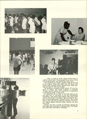 Page 9, 1970 Edition, Marlboro High School - Roundup Yearbook (Marlboro, NJ) online yearbook collection