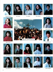 Page 14, 1984 Edition, Marlboro High School - Roundup Yearbook (Marlboro, NJ) online yearbook collection