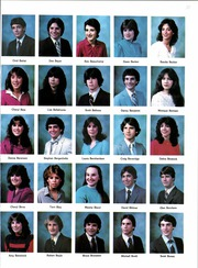 Page 15, 1984 Edition, Marlboro High School - Roundup Yearbook (Marlboro, NJ) online yearbook collection