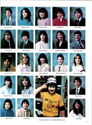 Page 17, 1984 Edition, Marlboro High School - Roundup Yearbook (Marlboro, NJ) online yearbook collection