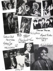 Page 6, 1984 Edition, Marlboro High School - Roundup Yearbook (Marlboro, NJ) online yearbook collection