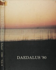 1980 Edition, North Brunswick Township High School - Daedalus Yearbook (North Brunswick, NJ)