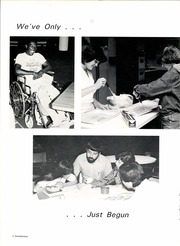 Page 6, 1980 Edition, North Brunswick Township High School - Daedalus Yearbook (North Brunswick, NJ) online yearbook collection