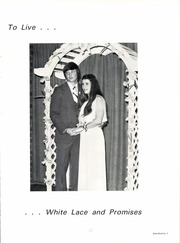 Page 7, 1980 Edition, North Brunswick Township High School - Daedalus Yearbook (North Brunswick, NJ) online yearbook collection