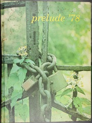 1978 Edition, North Bergen High School - Prelude Yearbook (North Bergen, NJ)