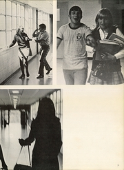 Page 11, 1970 Edition, Randolph High School - Aries Yearbook (Randolph, NJ) online yearbook collection