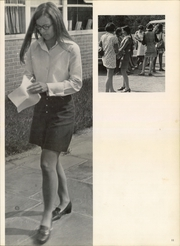 Page 15, 1970 Edition, Randolph High School - Aries Yearbook (Randolph, NJ) online yearbook collection