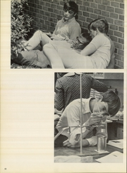 Page 16, 1970 Edition, Randolph High School - Aries Yearbook (Randolph, NJ) online yearbook collection