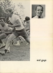 Page 17, 1970 Edition, Randolph High School - Aries Yearbook (Randolph, NJ) online yearbook collection