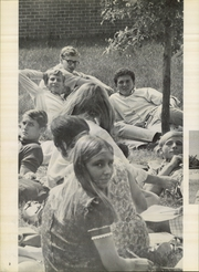 Page 6, 1970 Edition, Randolph High School - Aries Yearbook (Randolph, NJ) online yearbook collection