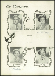 Page 12, 1953 Edition, Long Branch High School - Green Wave Yearbook (Long Branch, NJ) online yearbook collection