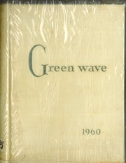 1960 Edition, Long Branch High School - Green Wave Yearbook (Long Branch, NJ)