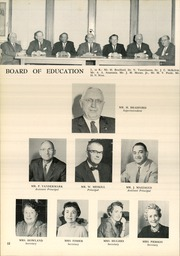 Page 16, 1960 Edition, Long Branch High School - Green Wave Yearbook (Long Branch, NJ) online yearbook collection