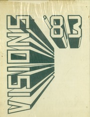 1983 Edition, Long Branch High School - Green Wave Yearbook (Long Branch, NJ)