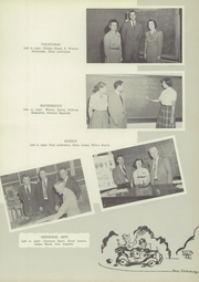Page 13, 1953 Edition, Glassboro High School - Bulldogs Yearbook (Glassboro, NJ) online yearbook collection