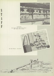 Page 15, 1953 Edition, Glassboro High School - Bulldogs Yearbook (Glassboro, NJ) online yearbook collection