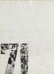 Page 12, 1971 Edition, Glassboro High School - Bulldogs Yearbook (Glassboro, NJ) online yearbook collection