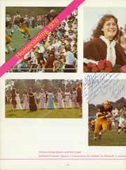 Page 14, 1971 Edition, Glassboro High School - Bulldogs Yearbook (Glassboro, NJ) online yearbook collection