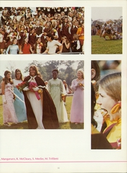 Page 15, 1971 Edition, Glassboro High School - Bulldogs Yearbook (Glassboro, NJ) online yearbook collection