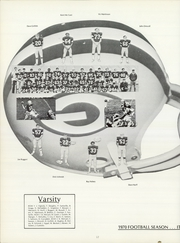 Page 16, 1971 Edition, Glassboro High School - Bulldogs Yearbook (Glassboro, NJ) online yearbook collection