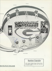 Page 17, 1971 Edition, Glassboro High School - Bulldogs Yearbook (Glassboro, NJ) online yearbook collection