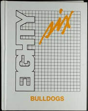 Page 1, 1986 Edition, Glassboro High School - Bulldogs Yearbook (Glassboro, NJ) online yearbook collection