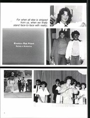 Page 10, 1986 Edition, Glassboro High School - Bulldogs Yearbook (Glassboro, NJ) online yearbook collection