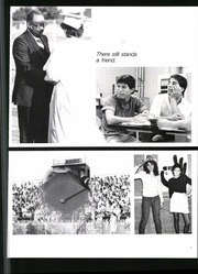 Page 11, 1986 Edition, Glassboro High School - Bulldogs Yearbook (Glassboro, NJ) online yearbook collection