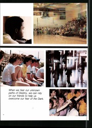 Page 12, 1986 Edition, Glassboro High School - Bulldogs Yearbook (Glassboro, NJ) online yearbook collection