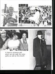 Page 14, 1986 Edition, Glassboro High School - Bulldogs Yearbook (Glassboro, NJ) online yearbook collection