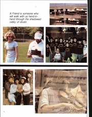 Page 16, 1986 Edition, Glassboro High School - Bulldogs Yearbook (Glassboro, NJ) online yearbook collection