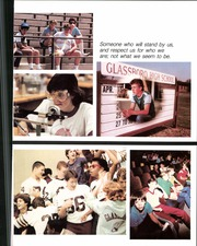 Page 17, 1986 Edition, Glassboro High School - Bulldogs Yearbook (Glassboro, NJ) online yearbook collection