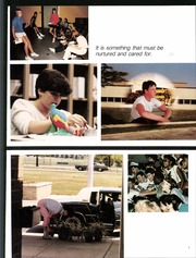 Page 9, 1986 Edition, Glassboro High School - Bulldogs Yearbook (Glassboro, NJ) online yearbook collection
