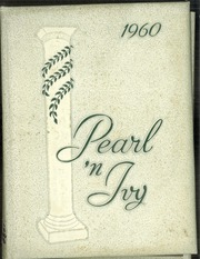 1960 Edition, Edgewood Regional High School - Pearl N Ivy Yearbook (Atco, NJ)