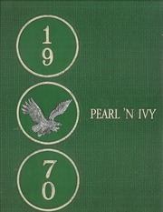 1970 Edition, Edgewood Regional High School - Pearl N Ivy Yearbook (Atco, NJ)