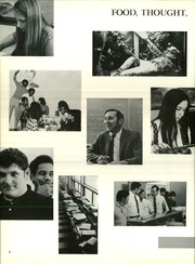Page 10, 1970 Edition, Edgewood Regional High School - Pearl N Ivy Yearbook (Atco, NJ) online yearbook collection