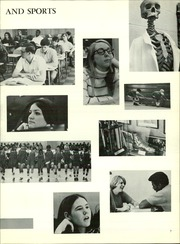 Page 11, 1970 Edition, Edgewood Regional High School - Pearl N Ivy Yearbook (Atco, NJ) online yearbook collection