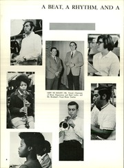 Page 12, 1970 Edition, Edgewood Regional High School - Pearl N Ivy Yearbook (Atco, NJ) online yearbook collection