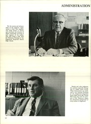 Page 16, 1970 Edition, Edgewood Regional High School - Pearl N Ivy Yearbook (Atco, NJ) online yearbook collection
