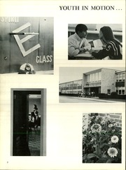 Page 6, 1970 Edition, Edgewood Regional High School - Pearl N Ivy Yearbook (Atco, NJ) online yearbook collection