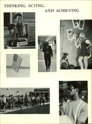 Page 7, 1970 Edition, Edgewood Regional High School - Pearl N Ivy Yearbook (Atco, NJ) online yearbook collection
